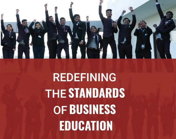 GIBS Business School - Redefining The Standard of Business Education